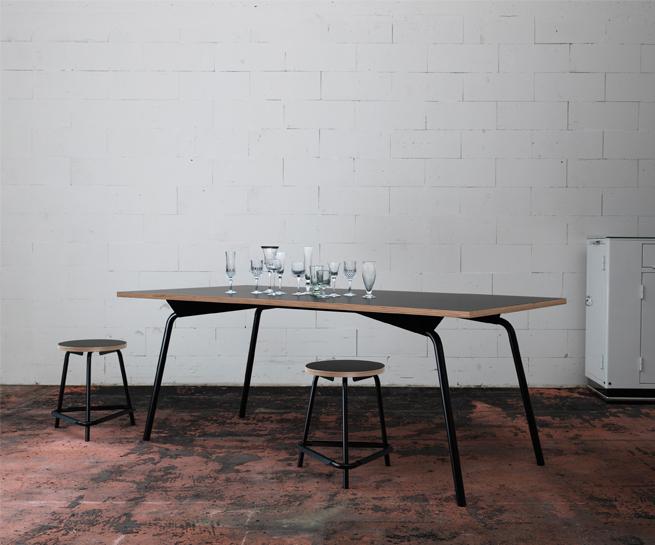 Interior Design München studio faubel interior product design